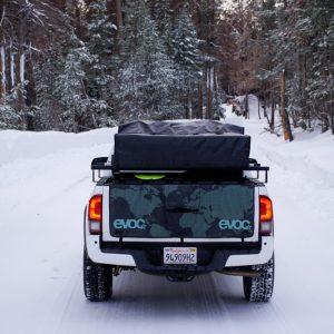 Thule Snowpack Bed Rack Mount