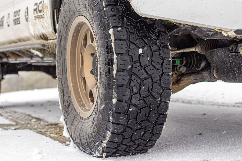 Toyo Open Country AT3s on Method Race Wheels 701s - Full Review & Overview