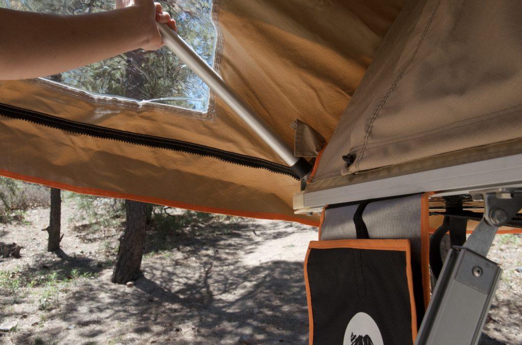 Guana Equipment Install & Set Up