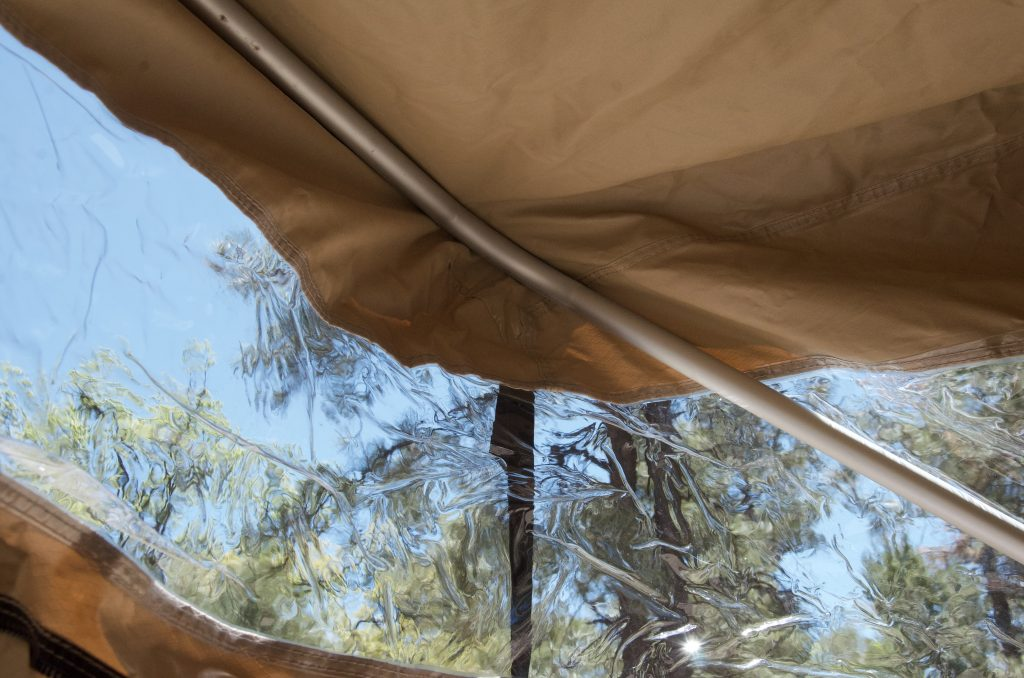 RTT for Camping