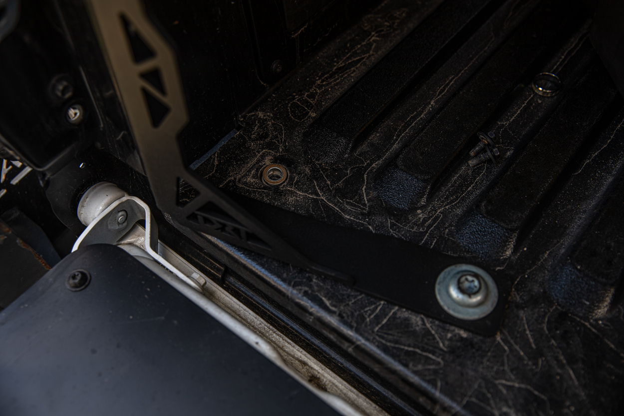 Step-By-Step Bed Stiffener Install - 3rd Gen Toyota Tacoma