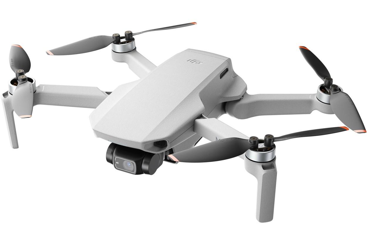 DJI Mini 2 Aerial Drone
