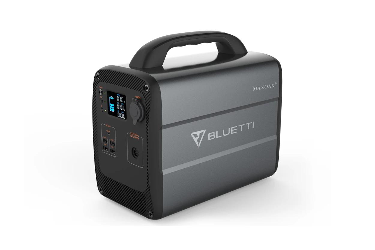 Bluetti AC100 - Portable Power Station