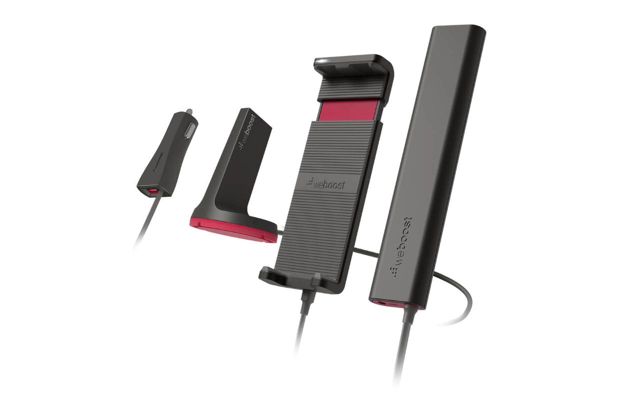 weBoost Drive Sleek - Mobile Phone Signal Booster