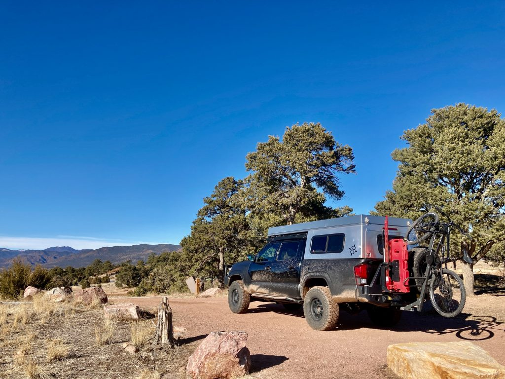 Full Review & Overview - AT Overland Summit Camper