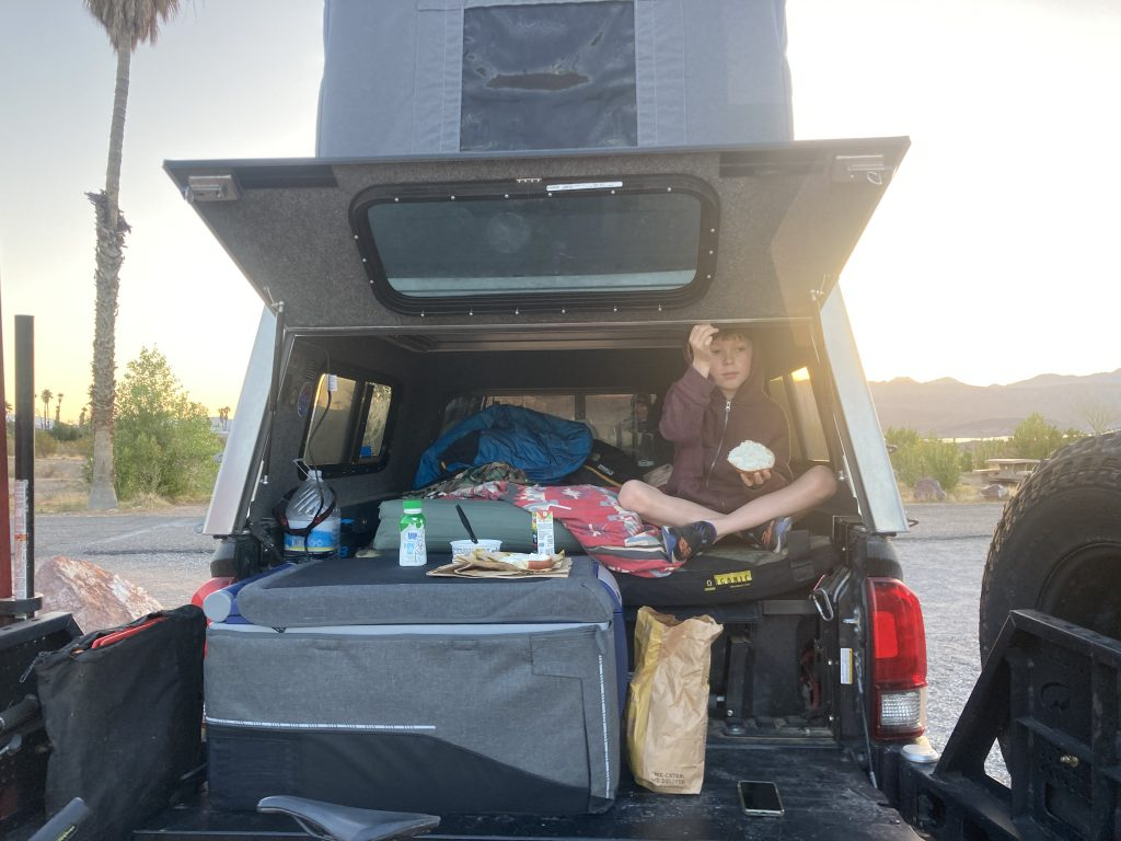 Complete Review & Overview for AT Overland Summit Truck Camper