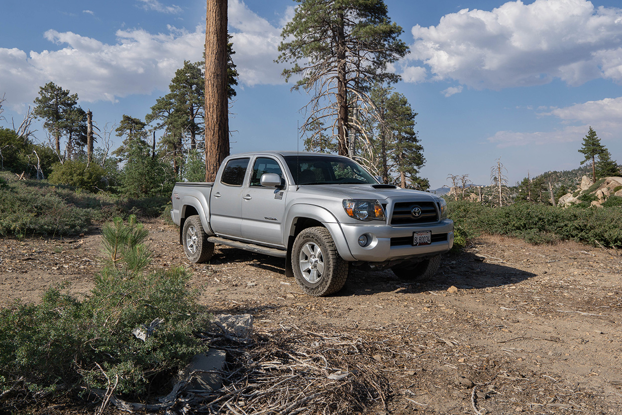 Complete Review for Falken Wildpeak AT3W Tires