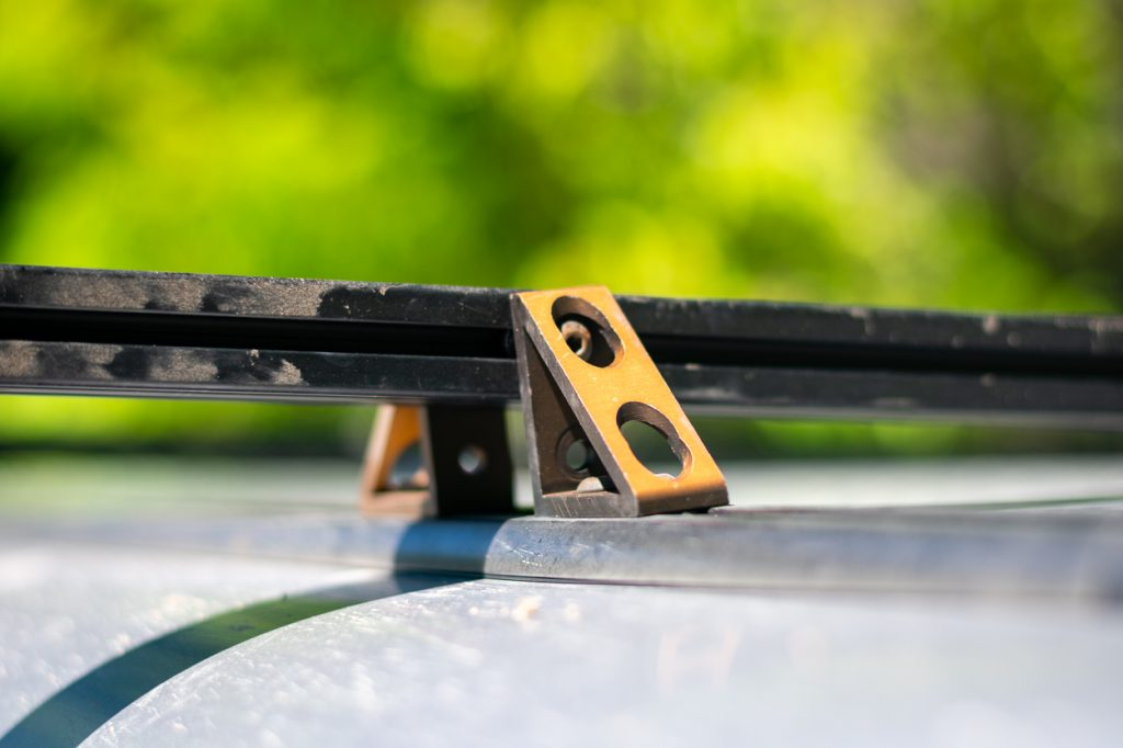 Building a Custom, Budget-Friendly Truck Cap Roof Rack