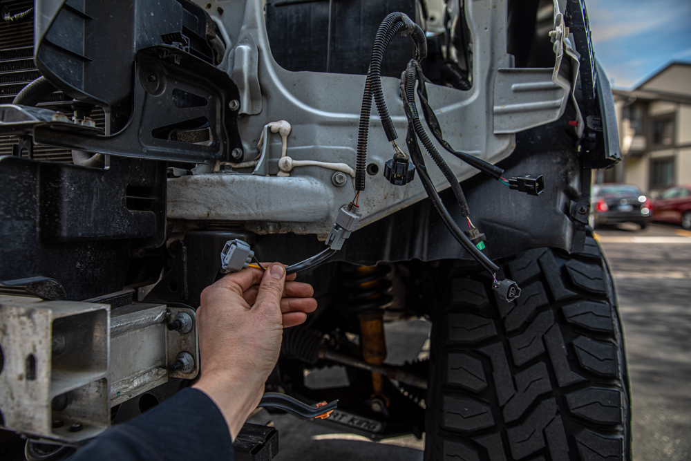 Step-By-Step Guide for Installing AlphaRex Aftermarket Headlights on Toyota Tacoma