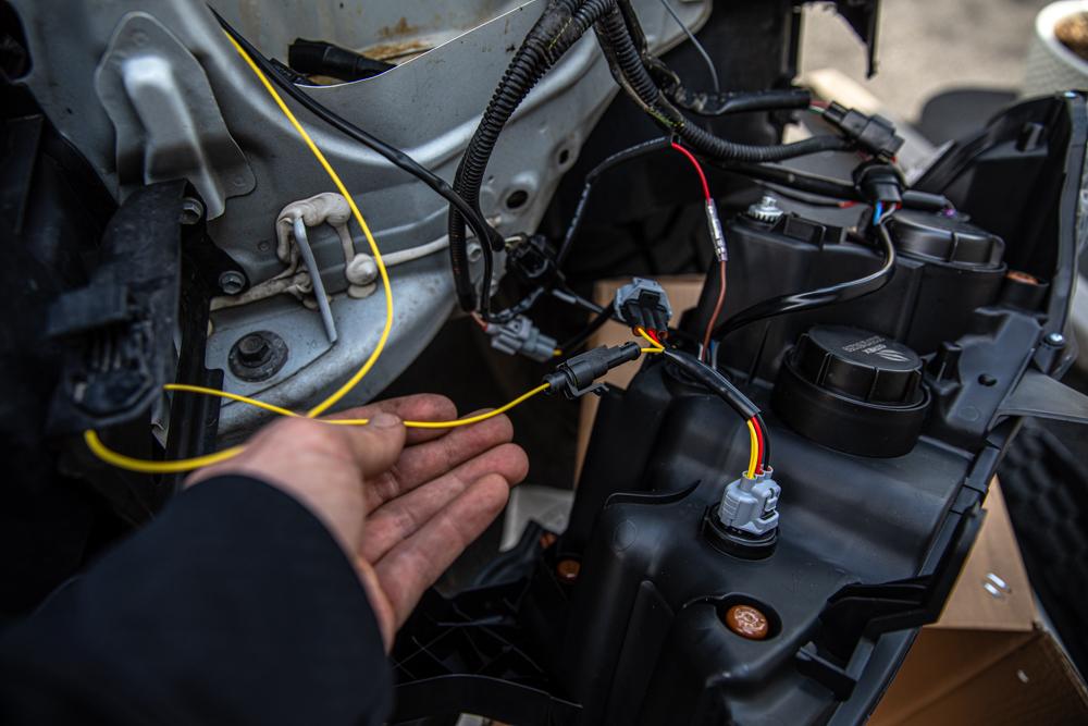 How to Install AlphaRex NOVA LED Headlights on Toyota Tacoma