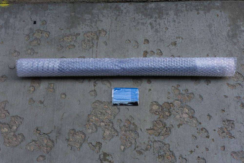 Vinyl Wrap for Toyota Tacoma Hood Stamp Solar Panel