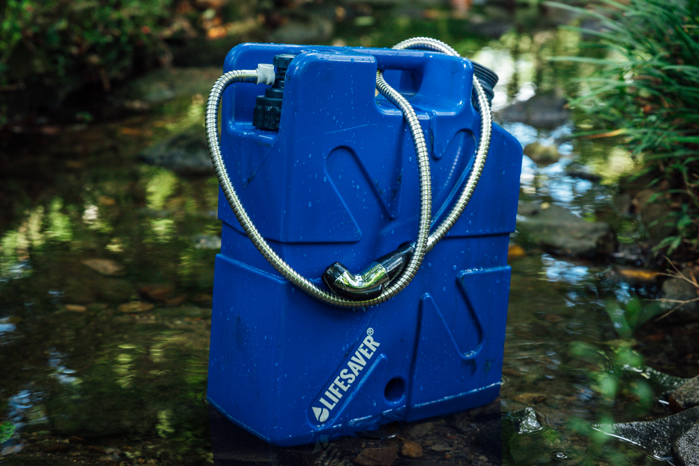 Complete Review & Overview for LifeSaver Jerrycan Water Filter & Purifier