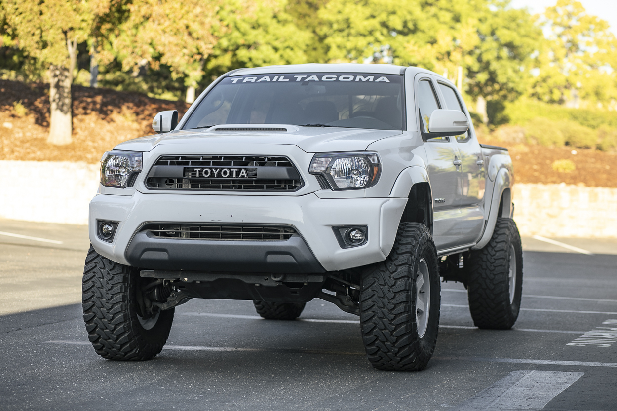 ARB OME BP-51 Suspension Lift Kit for 2nd Gen & 3rd Gen Tacoma